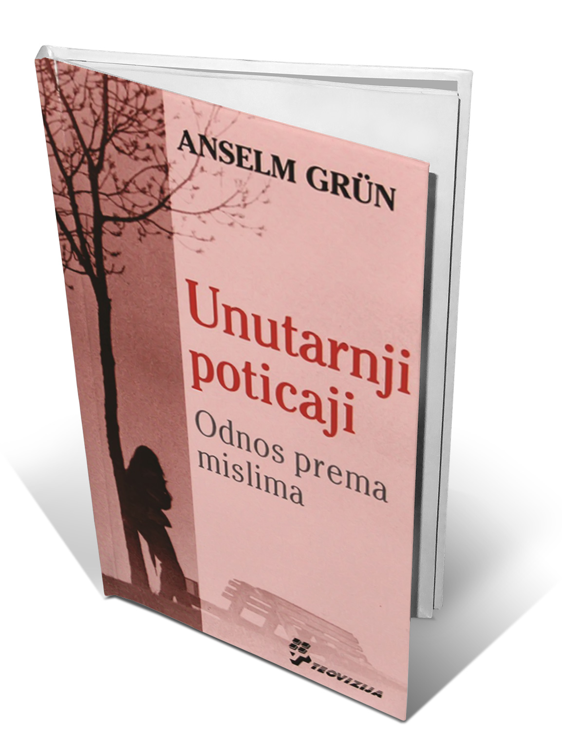 UNUTARNJI POTICAJI - Anselm Grün