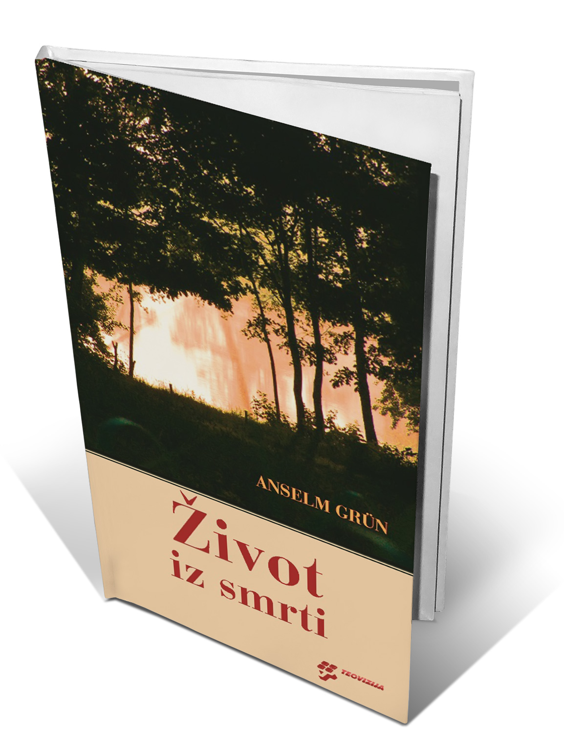 ŽIVOT IZ SMRTI - Anselm Grün