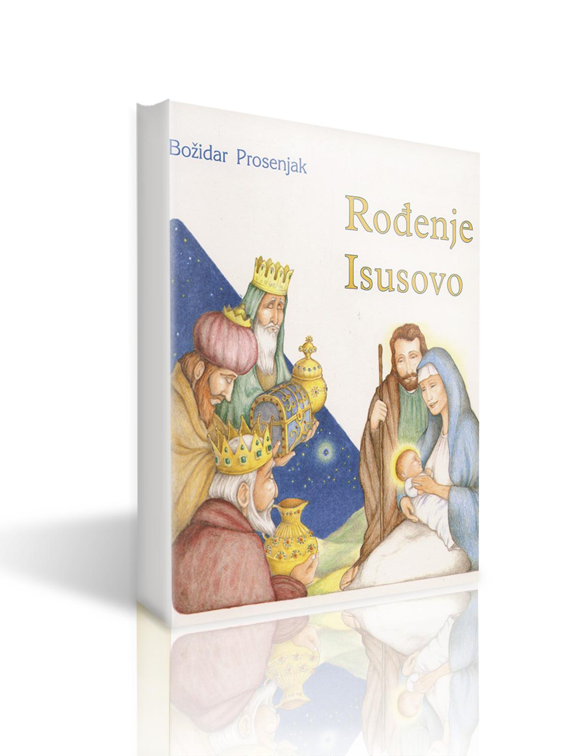 ROĐENJE ISUSOVO - Božidar Prosenjak