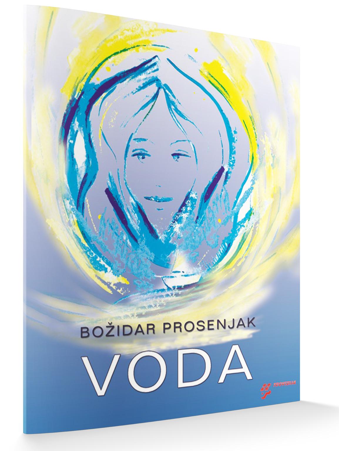 VODA - Božidar Prosenjak