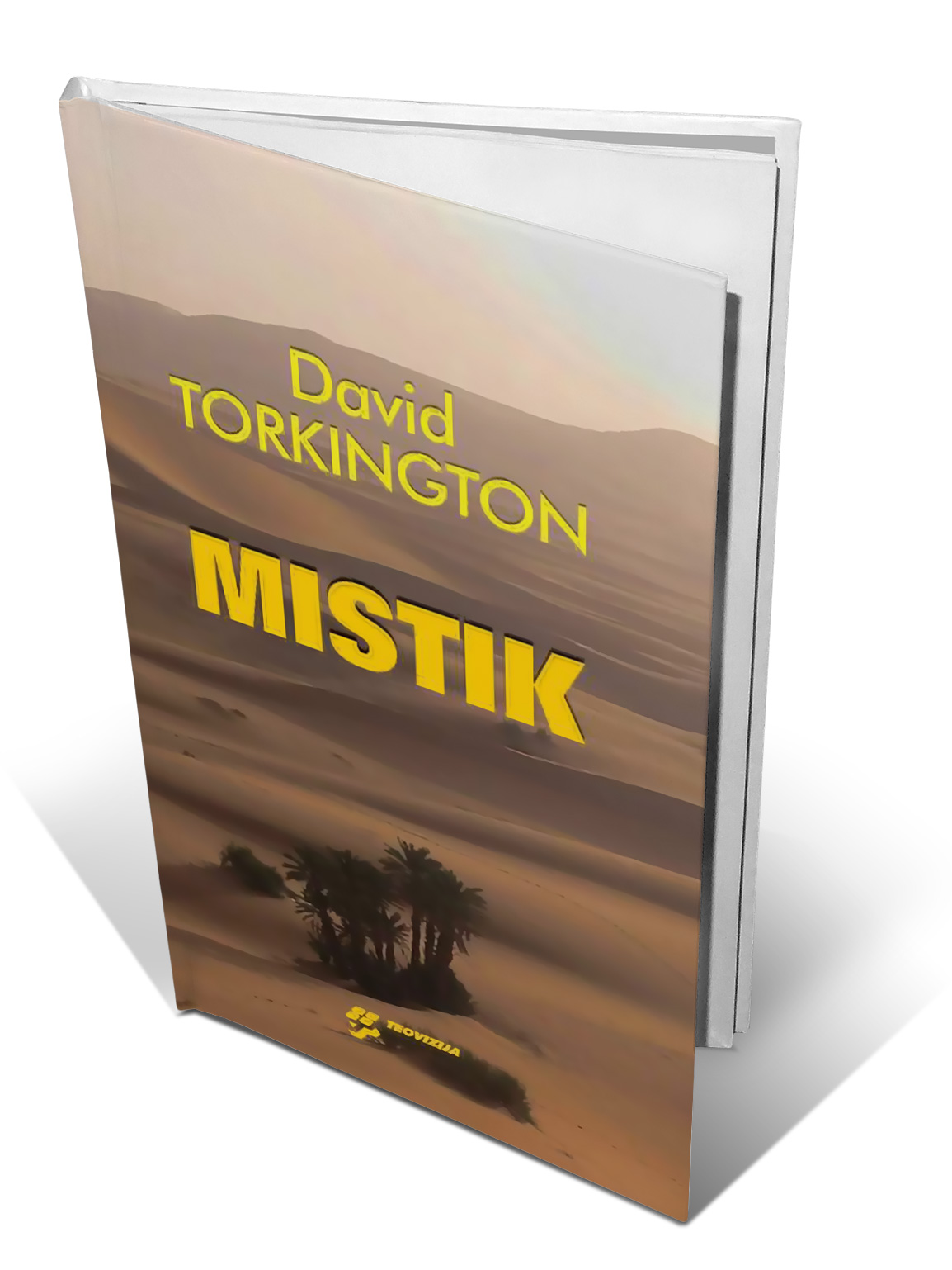 MISTIK - David Torkington