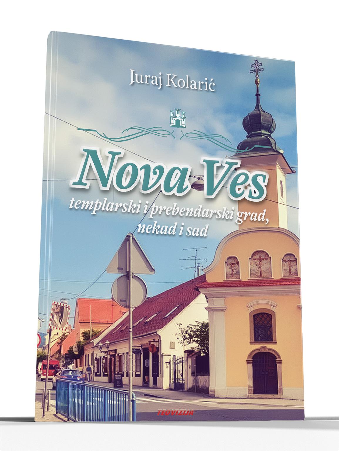 NOVA VES - Juraj Kolarić