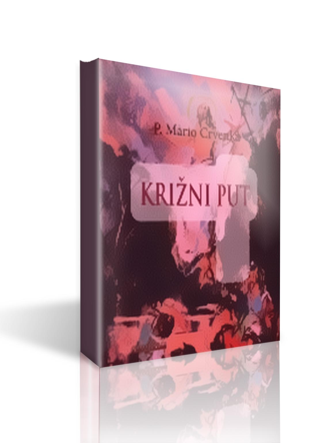 KRIŽNI PUT - Mario Crvenka