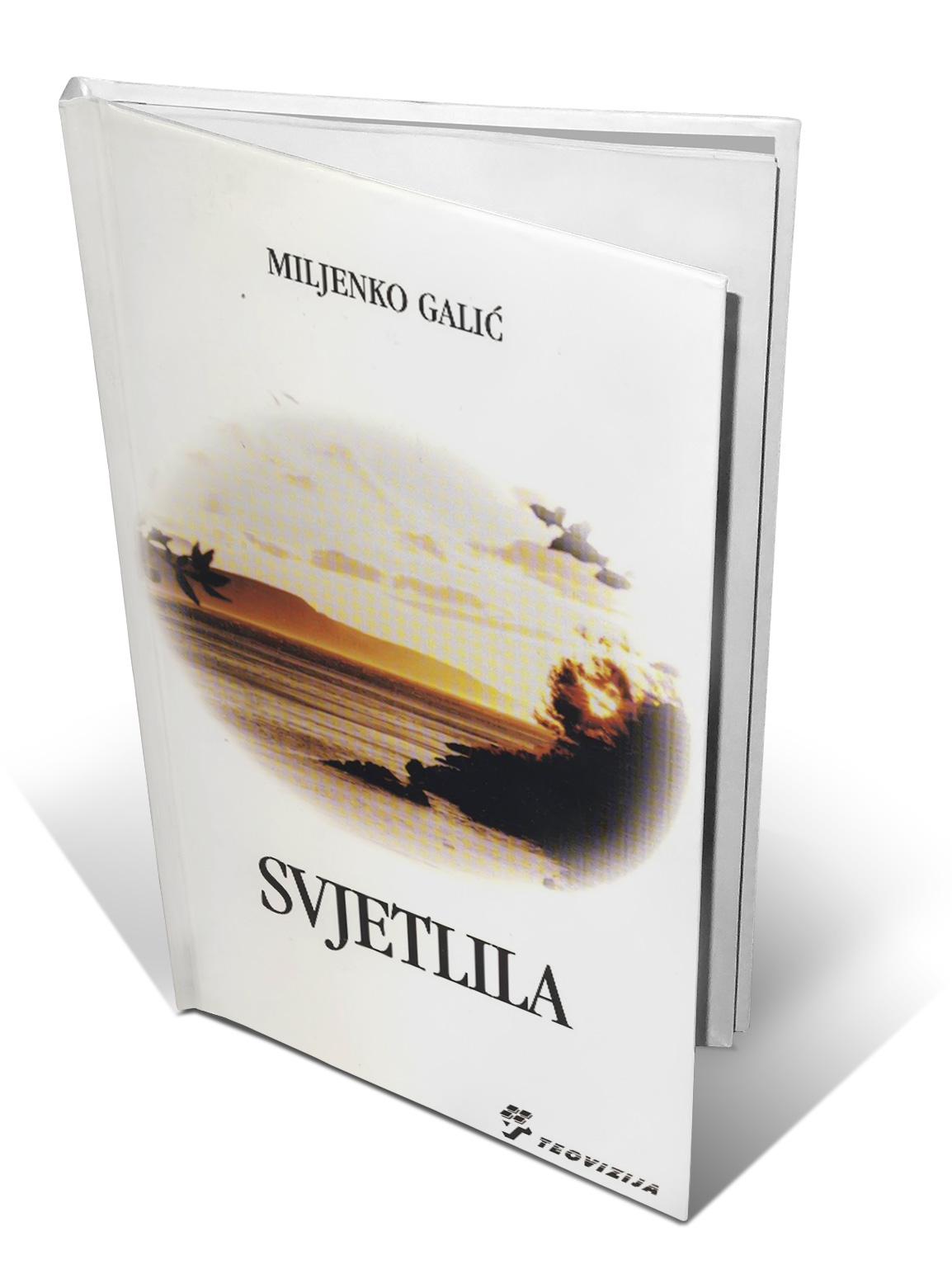 SVJETLILA - Miljenko Galić