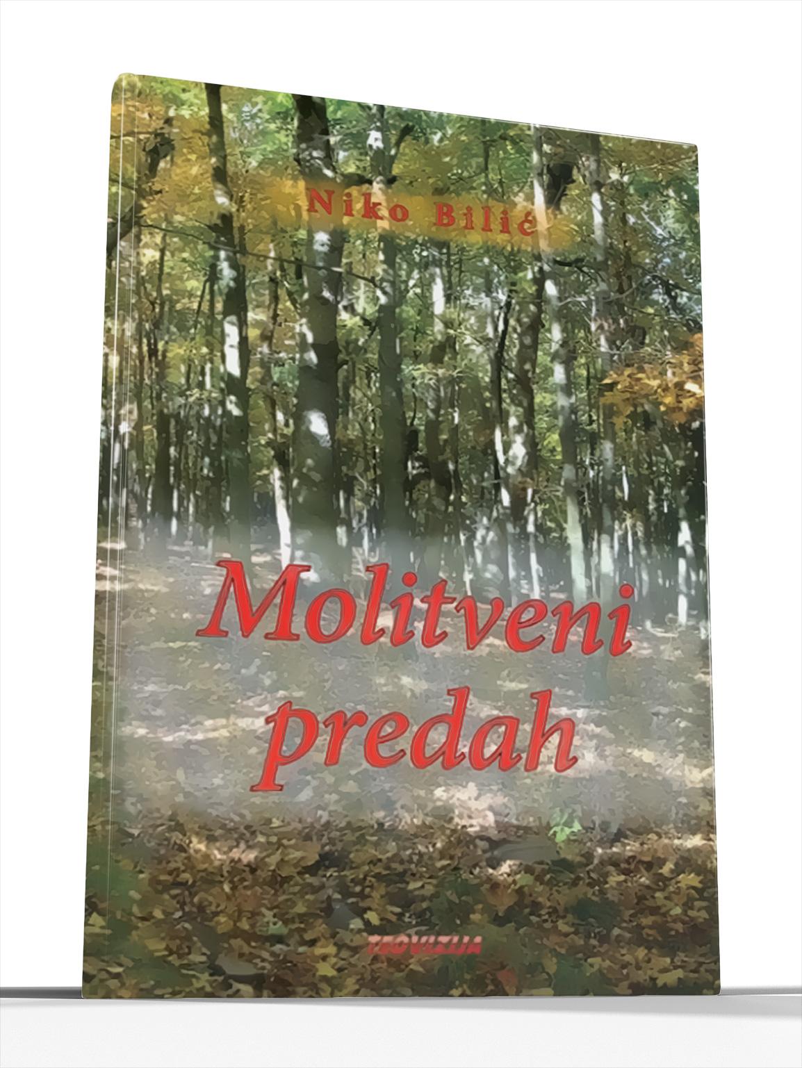 MOLITVENI PREDAH - Niko Bilić
