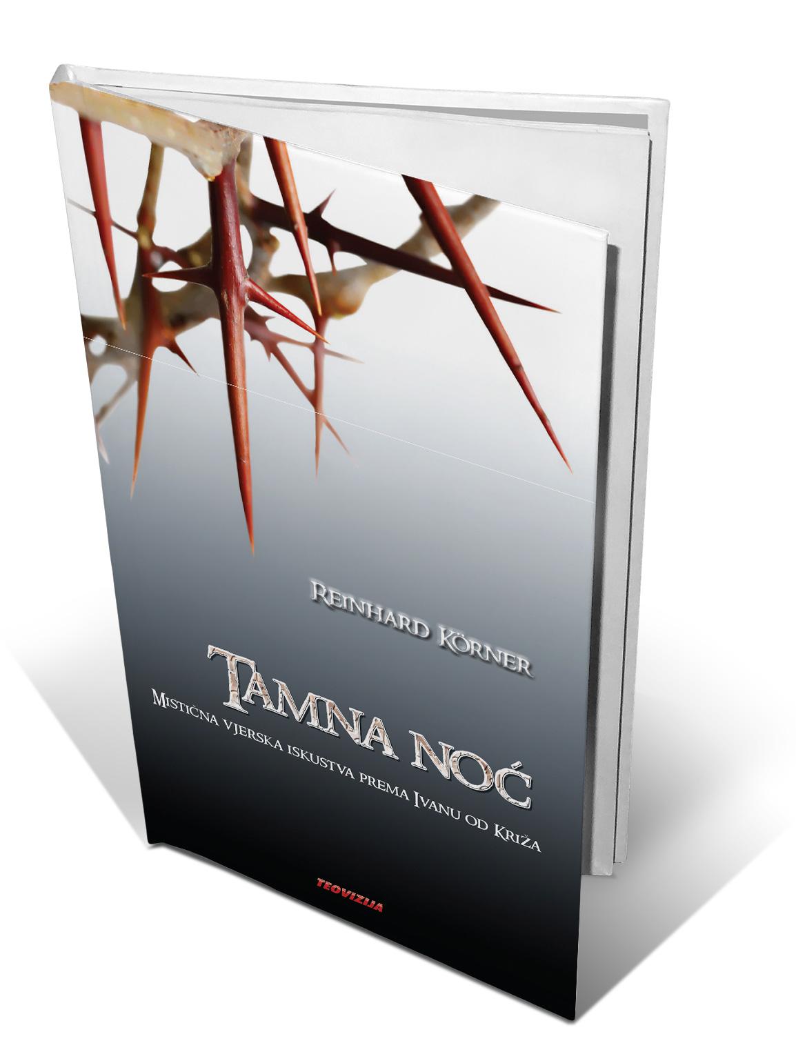 TAMNA NOĆ - Reinhard Koerner