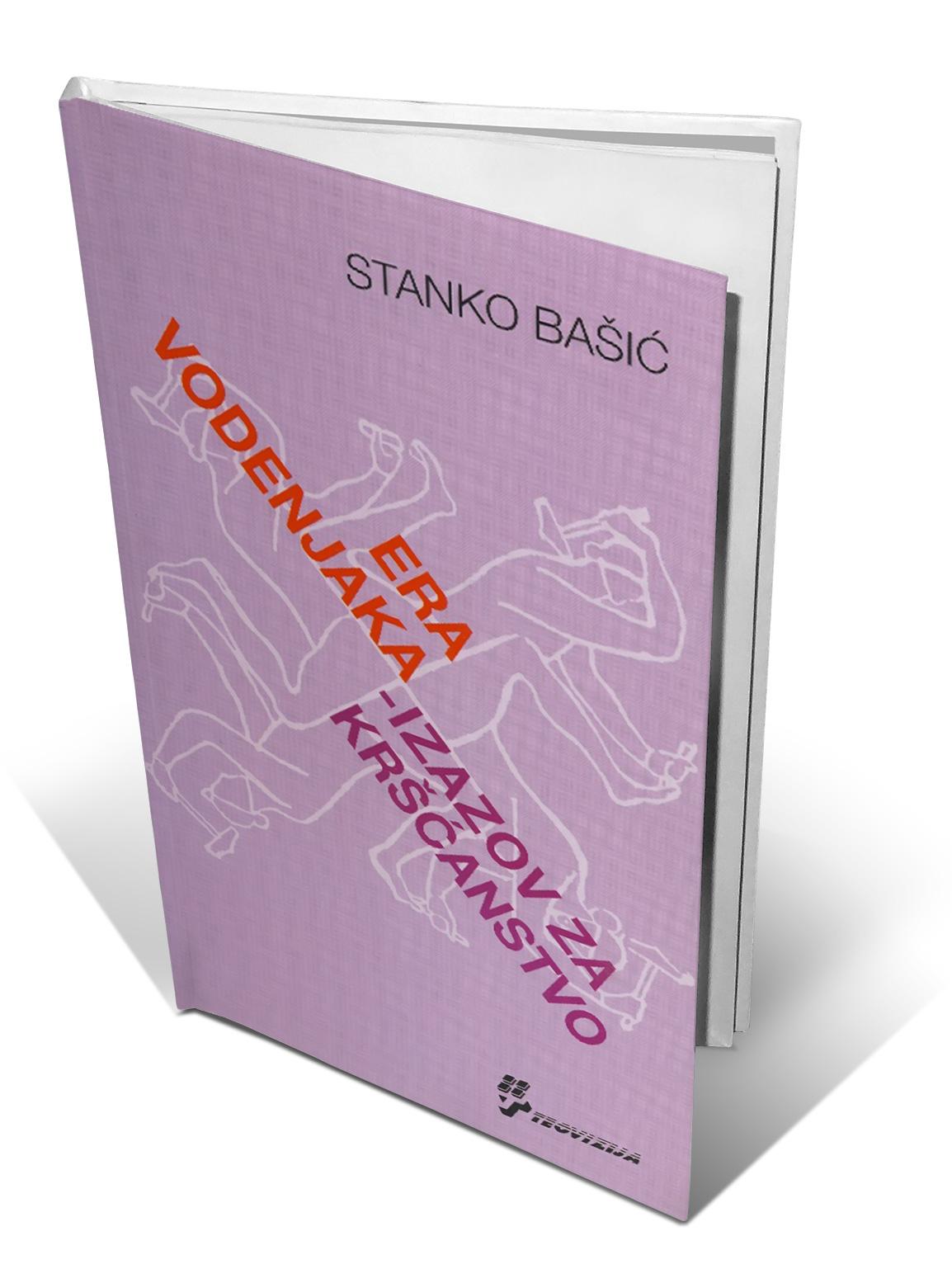 ERA VODENJAKA - Stanko Bašić