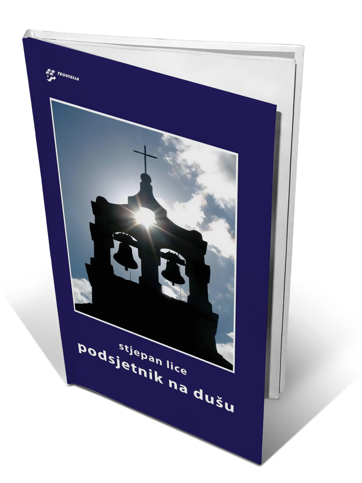 PODSJETNIK ZA DUŠU - Stjepan Lice