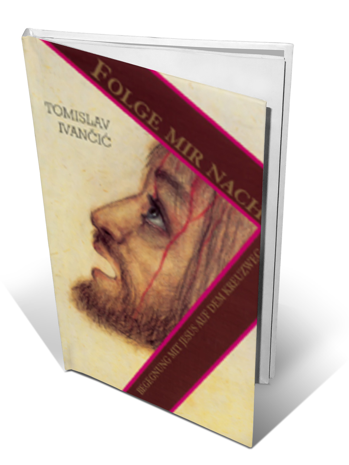 FOLGE MIR NACH - BEGEGNUNG MIT JESUS AUF DEM KREUZWEG - Tomislav Ivančić