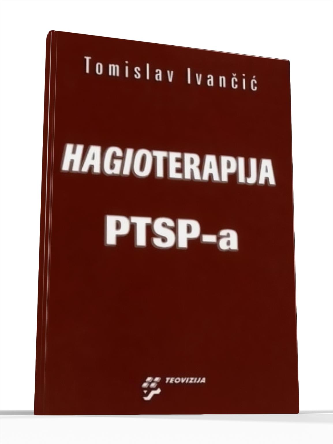 HAGIOTERAPIJA PTSP-a - Tomislav Ivančić