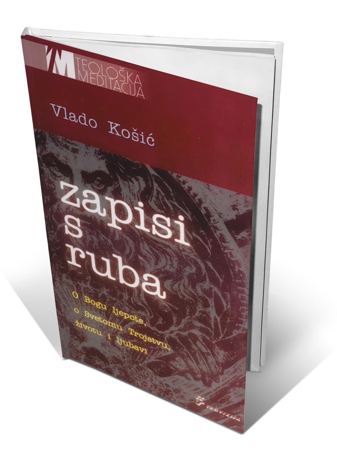ZAPISI S RUBA - Vlado Košić